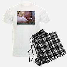 Pig Love Pajamas