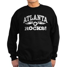 Atlanta Rocks Sweatshirt