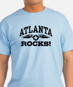 Atlanta Rocks T-Shirt