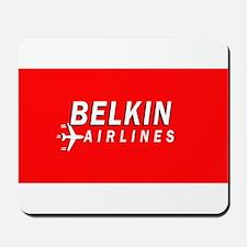 Belkin Airlines - Mousepad