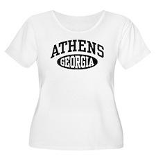 Athens Georgia T-Shirt