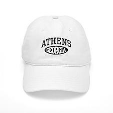 Athens Georgia Baseball Cap