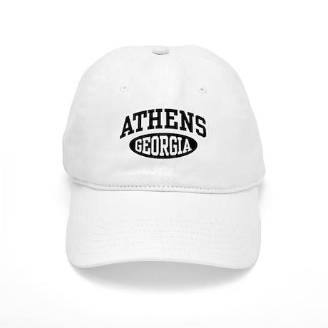 Athens Georgia Cap