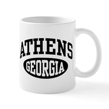 Athens Georgia Mug
