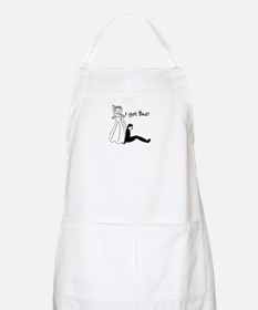 I Got One Bride Apron