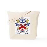 Shuster Coat of Arms Tote Bag