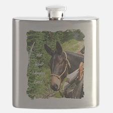 hewholaughs.jpg Flask