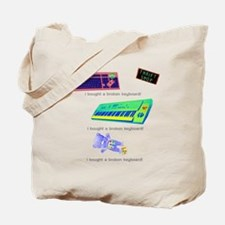 Thrift Shop Tote Bag