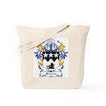 Shewal Coat of Arms Tote Bag