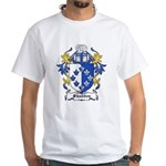 Shadden Coat of Arms White T-Shirt