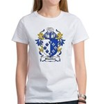 Shadden Coat of Arms Women's T-Shirt