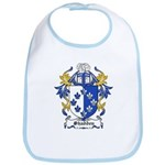 Shadden Coat of Arms Bib