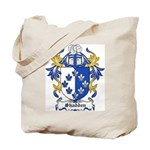 Shadden Coat of Arms Tote Bag
