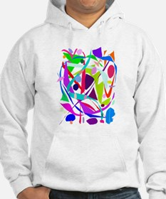 Snow Spring Bugs Sprinkling Fresh India Hoodie