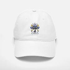 Sewell Coat of Arms Baseball Baseball Cap