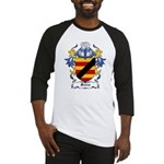 Seres Coat of Arms Baseball Jersey