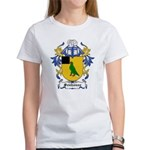 Senhouse Coat of Arms Women's T-Shirt