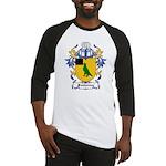 Senhouse Coat of Arms Baseball Jersey