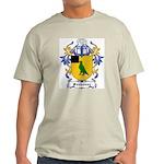 Senhouse Coat of Arms Ash Grey T-Shirt