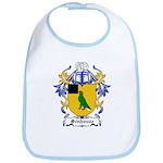 Senhouse Coat of Arms Bib
