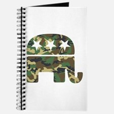 Republican Camo Elephant.png Journal