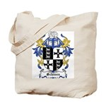 Schives Coat of Arms Tote Bag