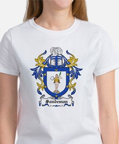 Sandeman Coat of Arms Tee
