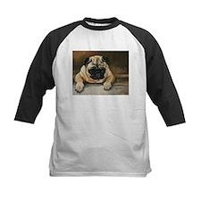 Pug Dog Tee