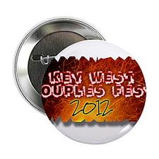 "Couplesfest logo 2012 2.25"" Button"