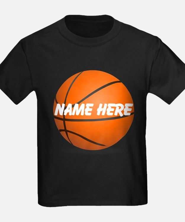 personalized basketball t shirts shirts tees custom personalized basketball clothing. Black Bedroom Furniture Sets. Home Design Ideas