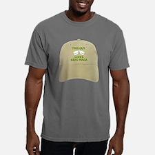Krav Maga Hats Mens Comfort Colors Shirt