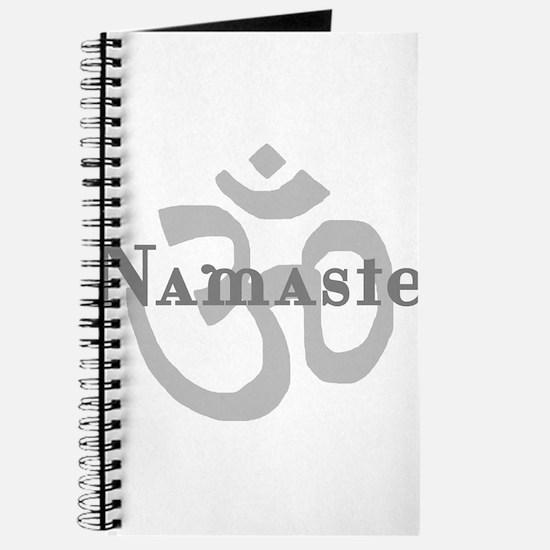 Namaste 4 Journal