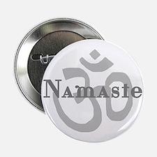 """Namaste 4 2.25"""" Button"""