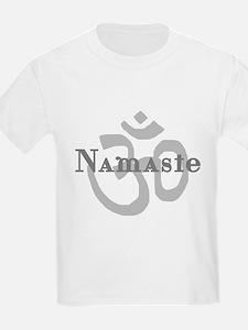Namaste 4 T-Shirt