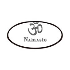 Namaste 3 Patches