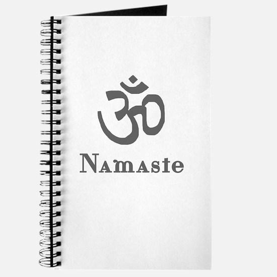 Namaste 3 Journal