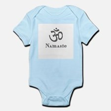Namaste 3 Infant Bodysuit