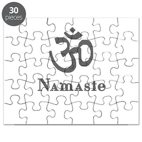 Namaste 3 Puzzle