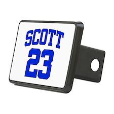 Scott 23 Hitch Cover