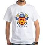 Rule Coat of Arms White T-Shirt