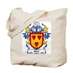 Rule Coat of Arms Tote Bag