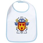 Rule Coat of Arms Bib
