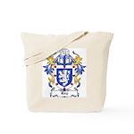 Roy Coat of Arms Tote Bag