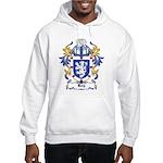 Roy Coat of Arms Hooded Sweatshirt