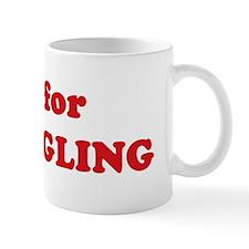 G is for Gling Gling Mug