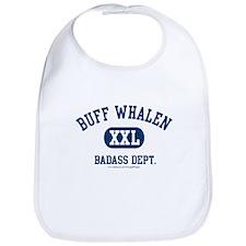 Buff Whalen XXL Bib