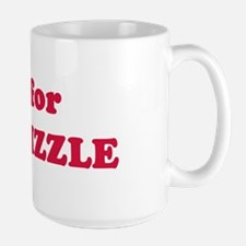 F is for Fo' Shizzle Mug