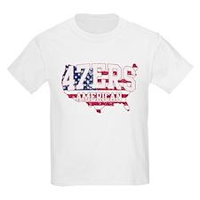 47ers American 47% Romney Speech.png T-Shirt