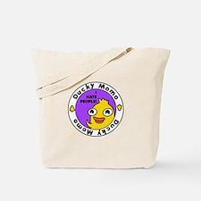 Unique Duckys Tote Bag