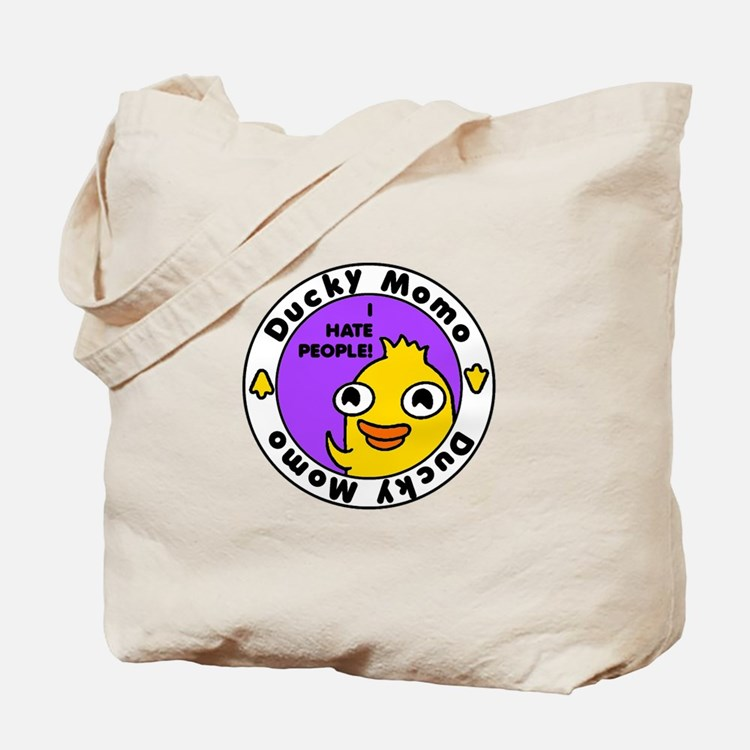 Cute Phineas and ferb Tote Bag
